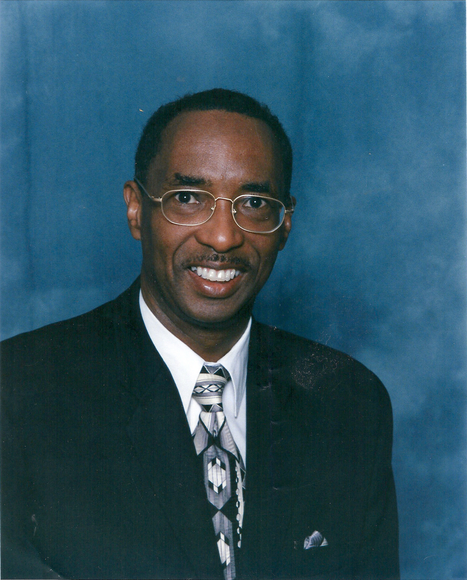 Rev. Alfred Griffin 2002-2006