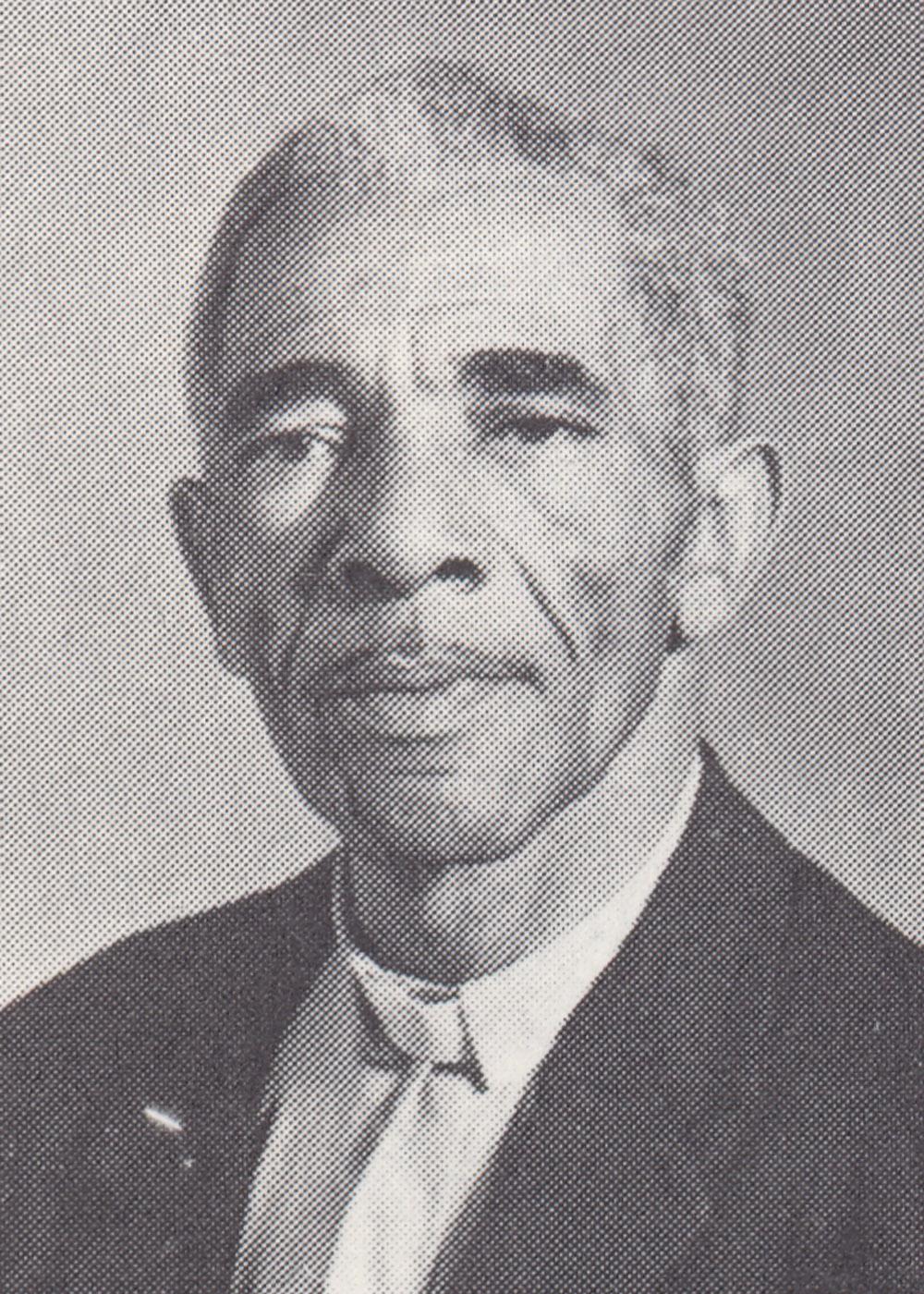 Rev. Bowen