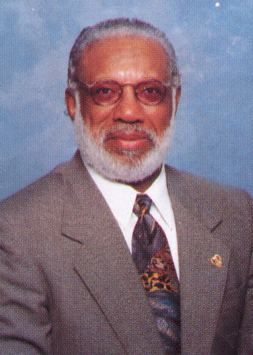 Rev. Eddie Thomas 2006 -2008