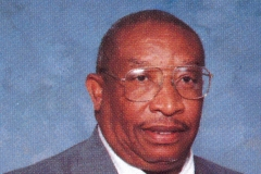 Rev. Sam Lucas 1998 - 2002