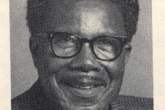 Wallace Graham 1966 - 1968